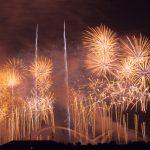 春日井花火大会2019(納涼祭)子供連れにおすすめの穴場、協賛シート情報を紹介!