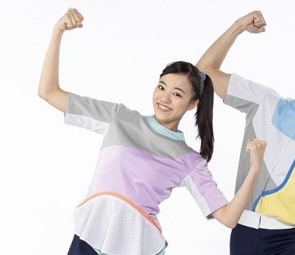 秋元杏月は超お嬢様学校の椙山女学園出身?体操のお姉さんの経歴がキュート!