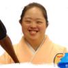 金澤翔子(書道家)のプロフや経歴と書作品を調査【情熱大陸の感想】