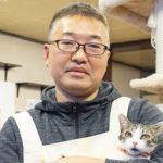 梅田達也(猫カフェ店主)の経歴と「猫活」を広める理由は?【情熱大陸の感想】