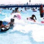 サンビーチ日光川の入場料金やお得な割引方法を紹介!営業時間や持ち込み情報も!