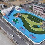 北名古屋市ジャンボプールの営業時間や混雑状況は?駐車場と入場料金を調査!
