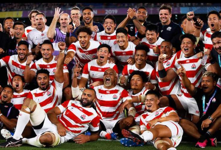 【ラグビーワールドカップ2019】日本代表人気ランキングを発表!イケメンもいるよ