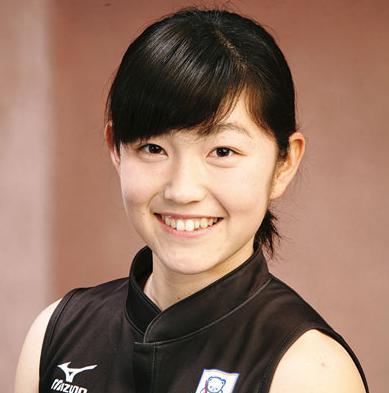 さくらジャパン女子ホッケーかわいい選手:吉原紗羅2