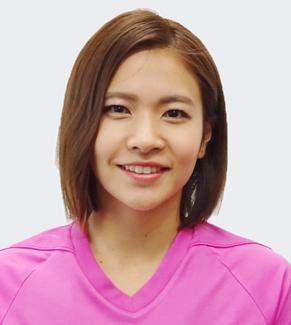 さくらジャパン女子ホッケーかわいい選手:瀬川真帆2