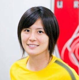 なでしこジャパン女子サッカーかわいい選手:猶本光2