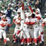 【夏の甲子園2019】高校野球選手イケメンランキングTOP10