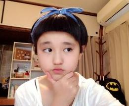 池田レイラの髪型や私服がかわいい1