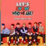 「VERIVERY Japan 1st Show」U-NEXTで独占ネット配信決定!無料で見逃し動画を視聴できるのはいつまで?