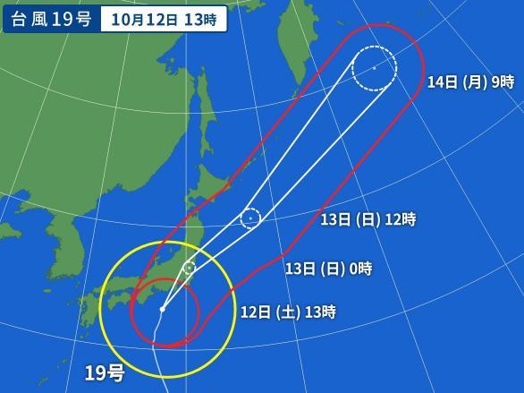 ラグビーワールドカップ日本が決勝トーナメント決定?台風19号の試合中止による影響やチケットの払い戻しは6