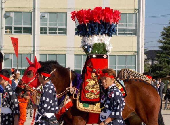 大森郷祭2019(名古屋市守山区)2