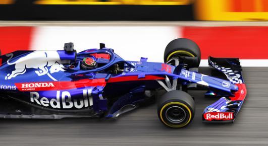 F1日本グランプリ2019の無料でLIVEや見逃し動画をネット配信で見る方法 レッドブル ホンダ