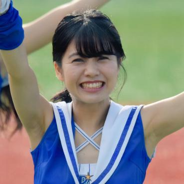 diana(横浜ベイスターズ)のかわいい画像まとめ!現役と歴代のチアガールを紹介2