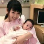 川栄李奈が出産後の子供の画像を紹介!名前や性別は?旦那って誰だっけ?