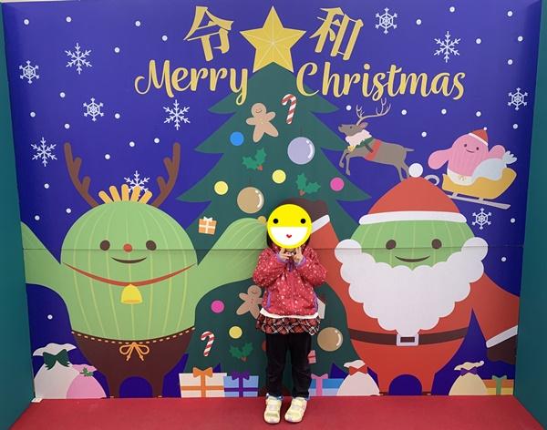 うちの子(次女4歳)が欲しいクリスマスプレゼントを人気ランキング2019-1