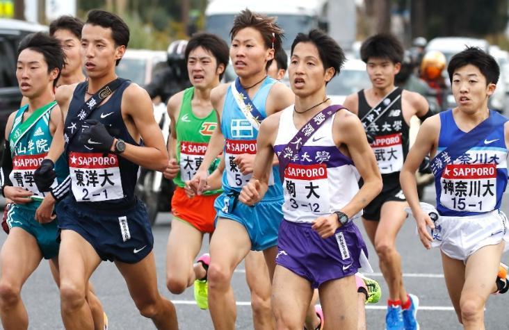 箱根駅伝2020出場選手の名前の読み方は?キラキラネーム選手(113人)をまとめてみた!