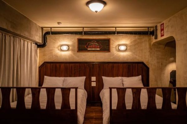 プペルの宿「道頓堀宿泊室」のアクセス方法や場所はどこ?料金や予約方法は?口コミや宿の映像を紹介します!