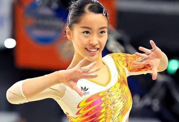 体操オリンピック代表|畠田瞳のかわいい画像2021を紹介!出身の大学や高校など学歴を調査しました!